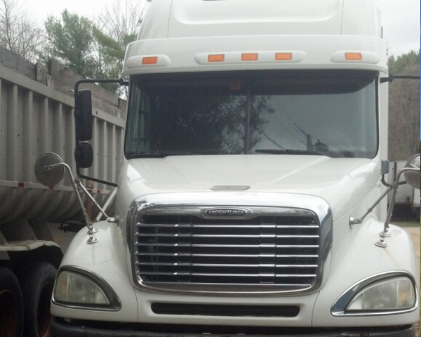 Freightliner Truck Sale Review by Craig in Baltimore