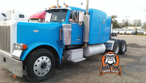 1998 PETERBILT 379 FOR SALE 5