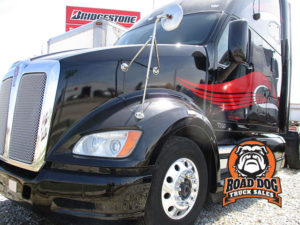 2013 KW T700 For sale 8