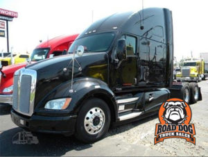 2013 Kenworth T700 For Sale