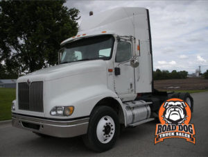 2006 International 9200i For Sale