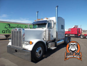 2006 Peterbilt 379 For Sale