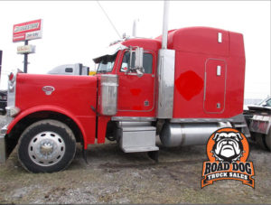 2004 Peterbilt 379EXHD For Sale
