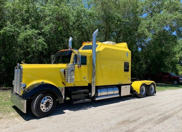 2004 Kenworth W900L For Sale 418