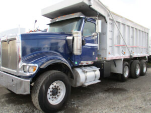 2009 International Paystar 5900 For Sale 133255
