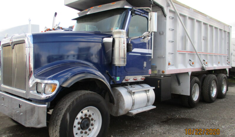 2009 International Paystar 5900 For Sale 85