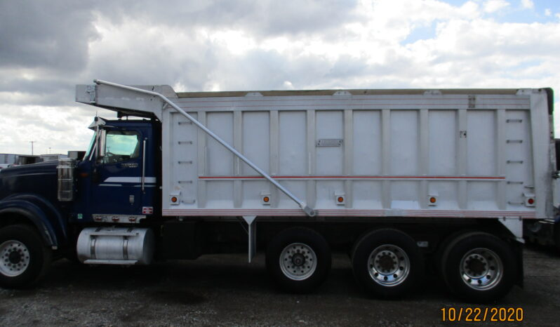 2009 INTERNATIONAL PAYSTAR 5900 FOR SALE full