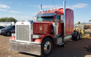 2004 Peterbilt 379EXHD For Sale 38