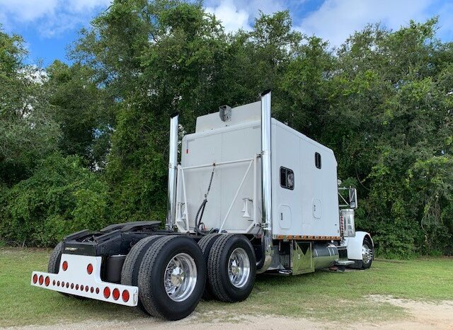 PRE-ELD 2000 PETERBILT 379EXHD WITH 28K ON CUMMINS CERTIFIED OVERHAUL full