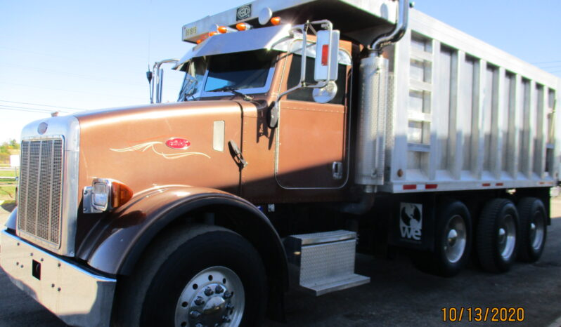 2007 Peterbilt 357 For Sale 124