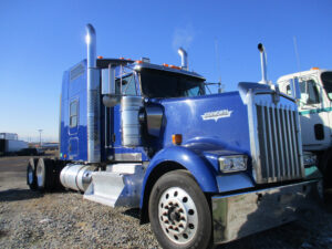 2007 Peterbilt 385 For Sale 326726